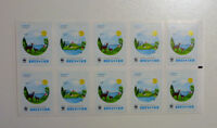 2015 SWEDEN -DENMARK JOINT ISSUE 10 STAMP BOOKLET MINT STAMPS