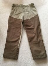 Men's Field and Stream Upland Game Hunting Pants PRICE REDUCTION
