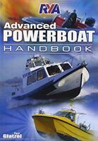 RYA Advanced Powerboat Handbook by Glatzel, Paul, NEW Book, FREE & Fast Delivery