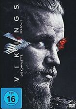Vikings Staffel 2 - NEU OVP - 3 DVDs