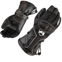 AKITO STATION WATERPROOF WINTER THERMAL PROTECTIVE MOTORCYCLE GLOVE ALL SIZES