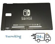 Case Esterno per Nintendo Switch Scocca con Frame Housing Shell Nero Nuovo
