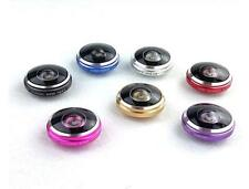 235° Clip Super Fisheye Lens Camera For iPhone LG HTC SAMSUNG Smart Cell Phone