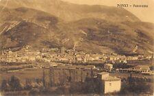 5974) POPOLI (PESCARA) PANORAMA.