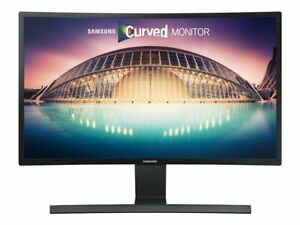 Samsung LS27E510C Curved LED Monitor Base/Stand-  BN96-34276C + BN96-34277D