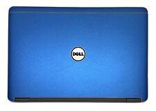 #960 Dell Latitude E7440 i7 8GB 256GB SSD Laptop Computer Windows 10 Blue