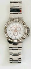 Men's Marc Ecko Men's Looper Chronograph Watch E32501G2  pre owned