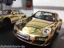 Carrera Digital 132 30671 Porsche 911 SONDERMODELL 50 Jahre Carrera NEU LICHT