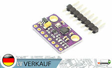 10DOF I2C/SPI MPU9250 BMP280 GY-91 ACC Kompass Barom. Arduino Raspberry Pi