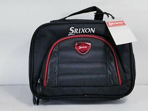 SRIXON Toiletry Bag Pouch Black NEW