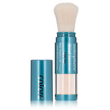 Colorescience Sunforgettable Brush On Sunscreen SPF 30 - Finishing Powder - Fair