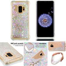 Anti Fall Glitter Stars Dynamic flash Bling Liquid Quicksand soft phone case #3