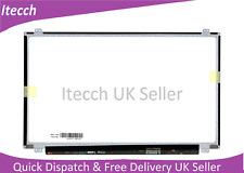 "Genuine Samsung LTN156AT20-P01 Slim 15.6"" Laptop HD LED LCD Display Panel Screen"
