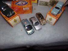 lots a renove ou pieces voiture miniature 1/43 collection norev