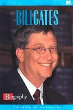 Bill Gates (Biography (a & E))-ExLibrary