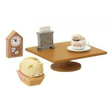 San-X Sumikko Gurashi Cafe Rement Miniature Doll Furniture - Table