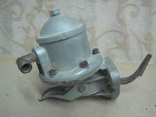 NOS AC Type U FUEL PUMP JAGUAR 1.5L 2.0L 4cyl MKV MKIV 1946-51# 7950251