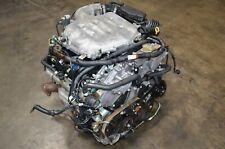 Infiniti G35 Engine Vq35de Complete Motor Jdm 2003 2004 2005 2006 Fits 2007 Nissan Altima