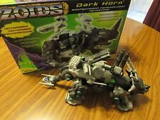 Zoids Dark Horn Action Figure Model Kit Wind-Up 1/72  Hasbro Motorized