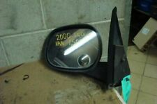 Driver Side View Mirror Manual Single Head Fits 98-03 DODGE 1500 VAN 98779