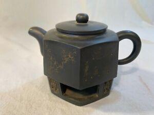 Qing YiXing Zisha Clay Teapot by SHAO DaShe