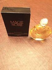 Magie Noire By Lancôme Paris Eau De Toilette 1.7 Oz Boxed