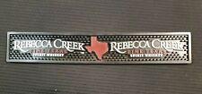 "Rebecca Creek Bar Rubber Runner 20-1/2"" x 3-1/2"""