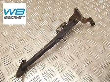 Suzuki Gsxr 600 L0 2010 side stand & bracket 2008 2009