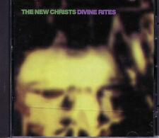New Christs - Divine Rites (1999 Citadel Records CITCD539)