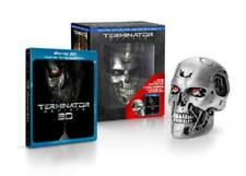TERMINATOR GENISYS - Edition collector limitée  // coffret BLU-RAY neuf