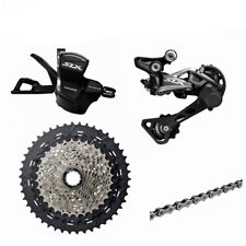 New Shimano SLX M7000 1x11 Speed MTB Groupset 4 pcs 11-46T