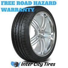4 Brand New Tires 245/30ZR20 97W Landsail LS588 UHP 2453020 245 30 20 245/30R20