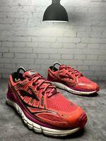 Brooks Transcend women Sneaker Pink 1201501B878 Size 8