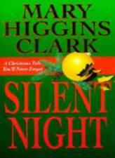 Silent Night-Mary Higgins Clark, 9780671719739