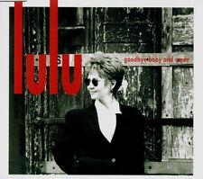 Lulu Goodbye Baby And Amen / Dome Records MCD 1994 DIGIPAK – 7243 8 81597 2 2
