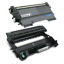 2PK Brother TN420 DR420 DCP-7060D DCP-7065DN HL-2130 HL-2132 HL-2220 HL-2220