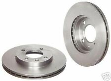 ACCORD 03-08 FRONT BRAKE DISCS & MINTEX PADS 300mm