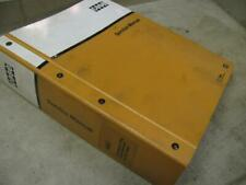 Case 480c Tractor Backhoe Loader Service Manual