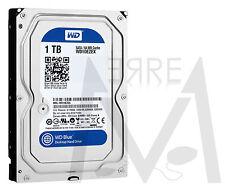 """Hard Disk PC Desktop 1TB WESTERN DIGITAL 3,5"""" 1000GB SATA3 64MB 7200Rpm WD10EZEX"""
