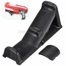 Airsoft AFG2 Angled Foregrip Magpul PTS Style Fore Grip AFG 2 tactique Noir Neuf