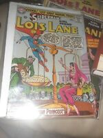 Superman's Girl Friend, Lois Lane #58 (Jul 1965, DC)