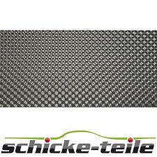 EDELSTAHL - Schutzblech für Wärme-Isolierung Abgasanlage ; Schalldämpferanlage;