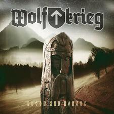 Wolfkrieg – Blood - emperor immortal satyricon absurd М8Л8ТХ absurd