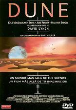 PELICULA DVD DUNE (OTRA EDICION) PRECINTADA