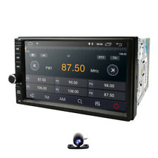 Android 10.0 Car stereo GPS NO-DVD Player 7