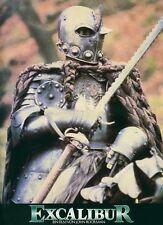 Excalibur ORIGINAL Aushangfoto John Boorman / Nigel Terry FANTASY-SPEKTAKEL TOP
