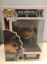 Grunt Mass Effect Funko Pop Vinyl in Protector