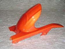 leche roue /garde boue honda 600 hornet  modele 1998 à 2006 peinture au choix