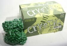 Paintballs - Cryptic 68 Cal. Pro Caps 2000 Ct. 2 Cartons Yellow Fill & 1 White