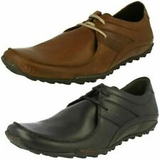 "Mens Base London Casual Shoes ""Spring Excel"""